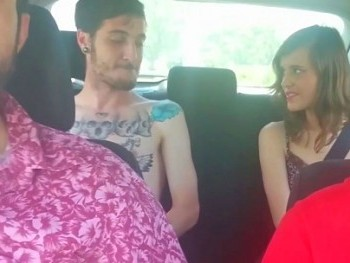 Bla bla pollas: me follo a mi compañero de viaje, ¡mi última aventura!