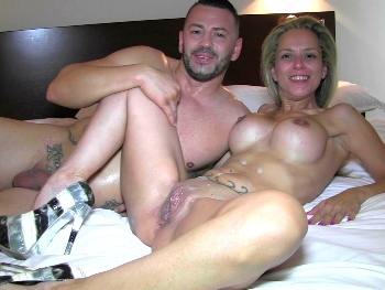Helena, the perfect mom for our buddy. WOTA MILF!